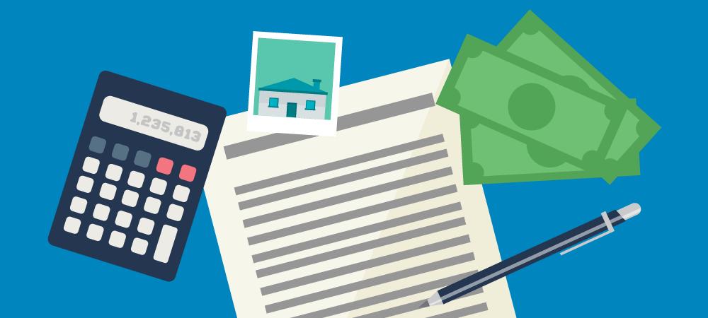 calcular gastos hipotecarios