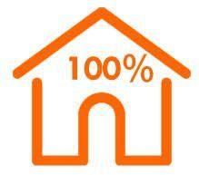 financiación de hipotecas al 100