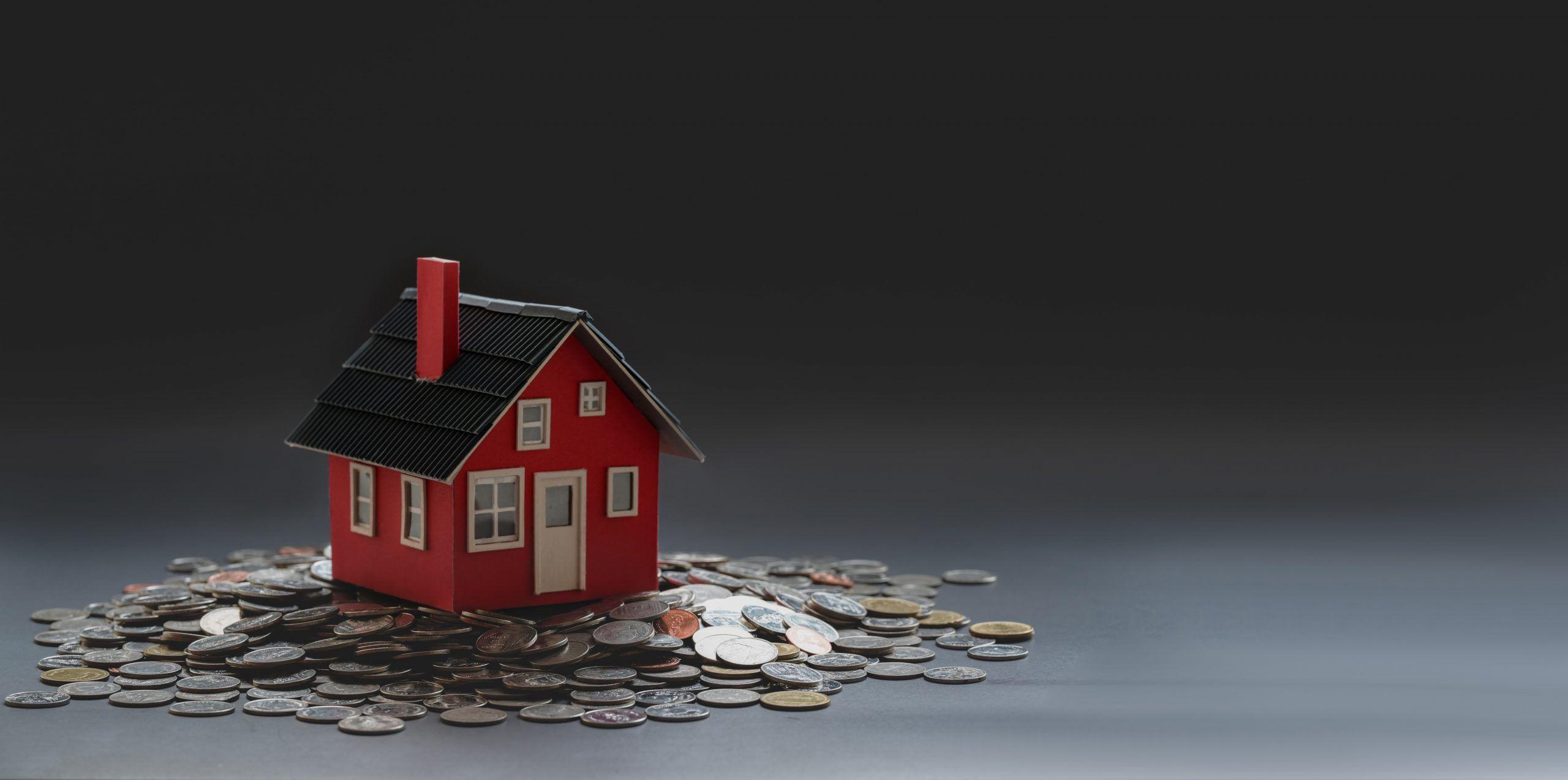 100 hipoteca