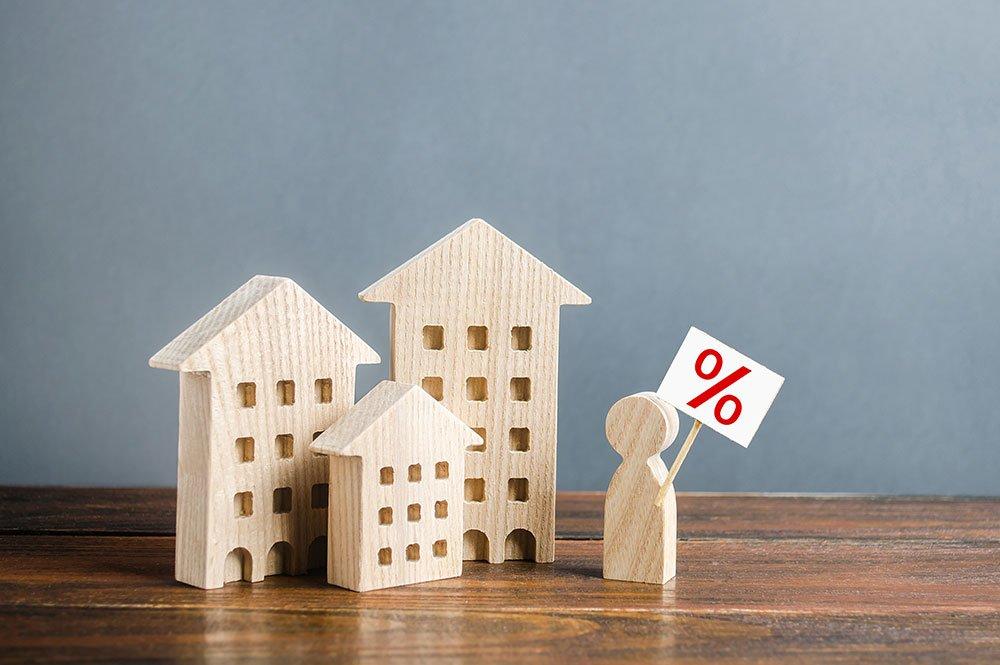 Conseguir 100% de una hipoteca