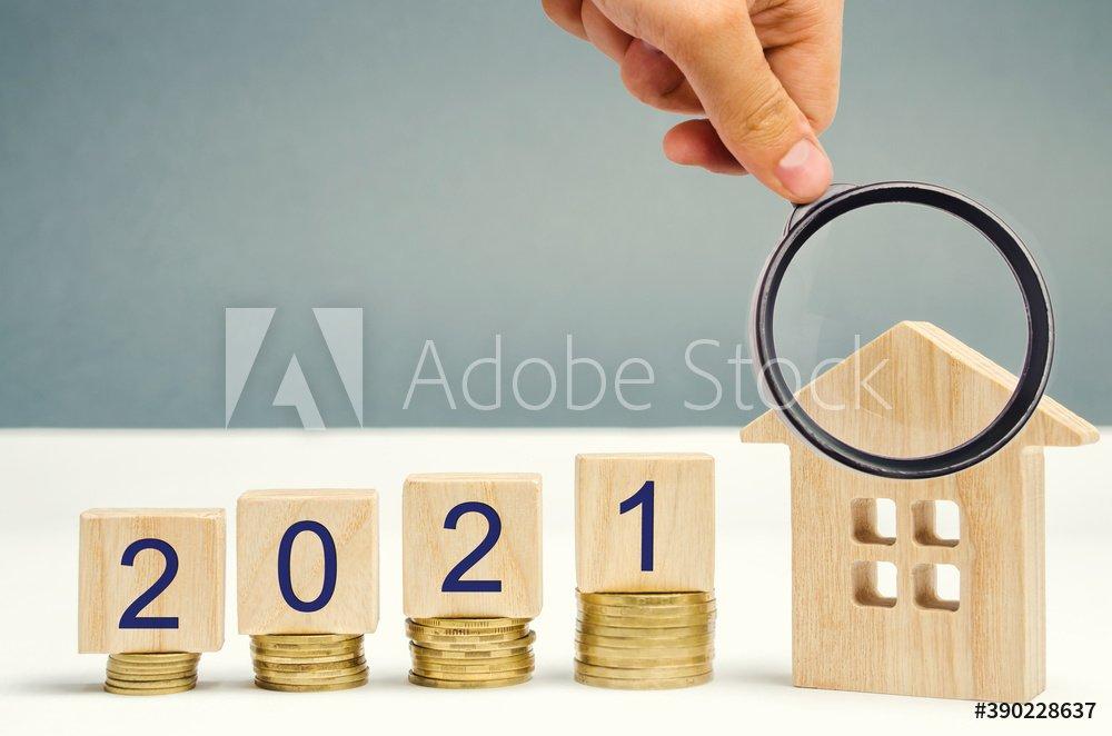 requisitos hipotecas 2021