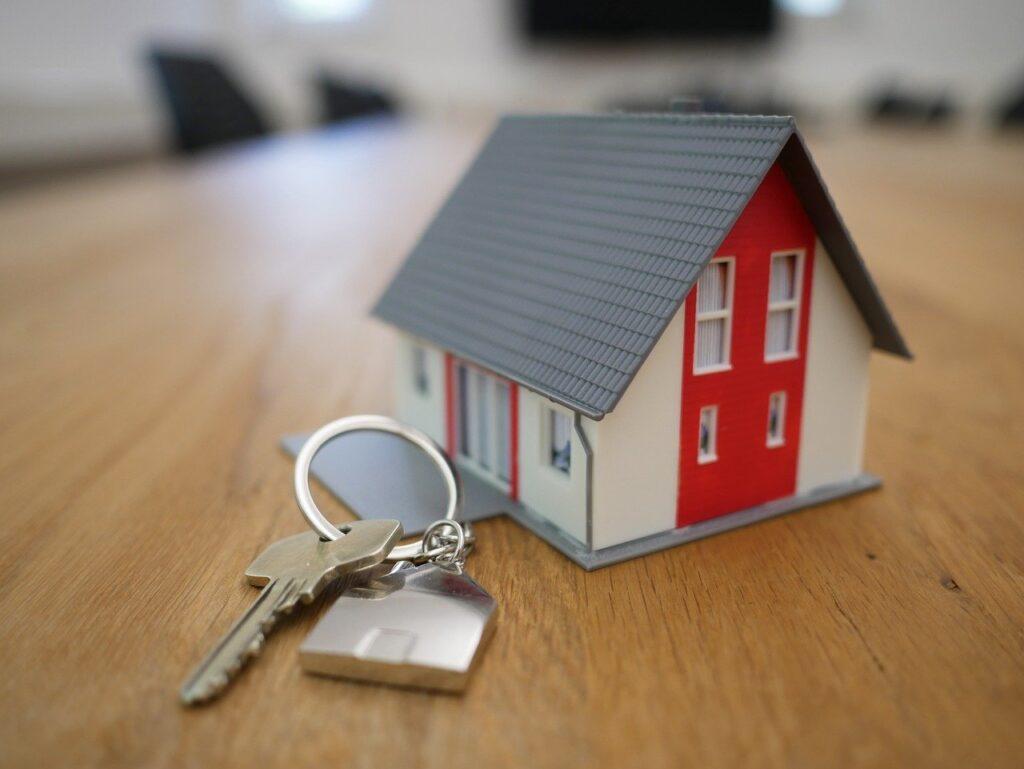 comprar casa sin ahorros